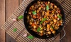 Up to 52% Off Food and Drink at Sabeli
