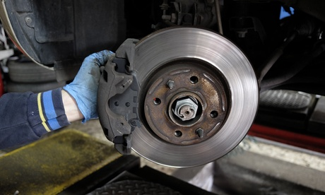 Up to 16% Off on Brakes (Auto Parts Retail) at NAPA Auto Care Center of Kendall