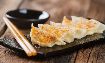 All-You-Can-Eat Dumplings