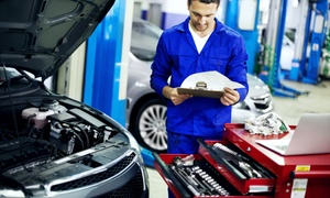 Wymiana filtra paliwa (9,99 zł), kompleksowy przegląd stanu technicznego auta (29,99 zł) i więcej w Lupus Auto Serwis