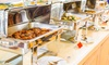 Up to 62% Off at Jenkins Buffet