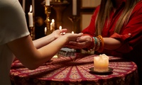 Tarot Card or Psychic Phone Reading, or Reuniting Lovers Phone Session with Christina (Up to 71% Off)