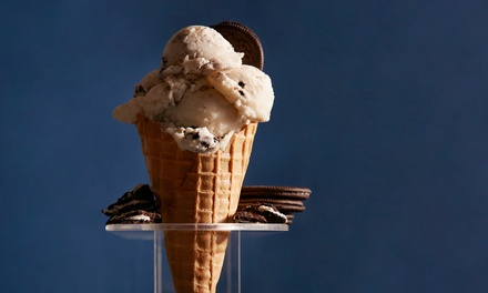 30% Cash Back at Cold Stone Creamery