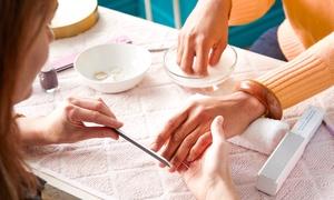 Mise en beauté des mains ou pieds Pertuis