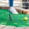 Up to 50% Off Mini-Golf at River's Edge Adventure Golf