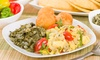 30% Off Food and Drink at D's Jerk Hut Caribbean Restaurant