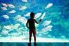 Entrées à l'aquarium Sealand