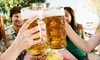 Up to 61% Off Bar Crawl Trivia & History from Brews And Clues