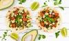 47% Off Mexican Food at La Nueva Fresh & Hot