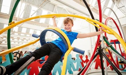 Up to 71% Off on Preschool at Kids Wonderland / CWT Resolution Teen Center