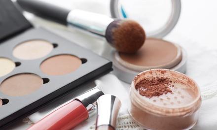 Curso online de maquillaje de 80 horas por 5,95 € con Plataformacción