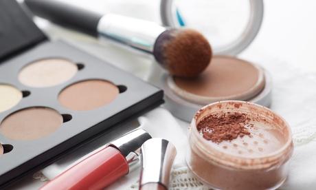 Curso online de maquillaje y uñas de 80 horas por 5,95 € con Plataformacción