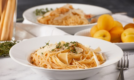 £25 Toward Italian Food for Two or £50 for Four at Ciao Bella