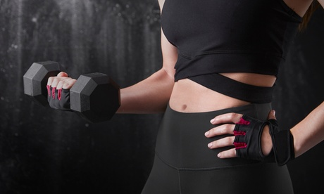 One, Three, or Five Online Personal Training Sessions at Nogueira Fitness (Up to 40% Off)