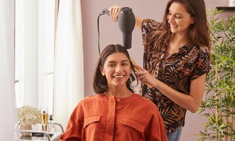 Shampoo, piega, colore e trattamento da Teste Matte (sconto fino a 56%)
