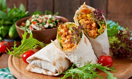 Mexican Food at El Tenampa (Up to 60% Off). Two Options Available.