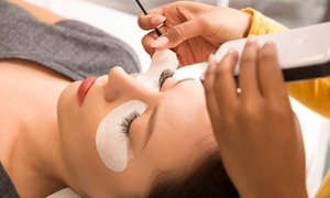 Up to 51% Off Eyelash Extensions at NYC Lash Bar at NYC Lash Bar, plus Up to 6.0% Cash Back from Ebates.