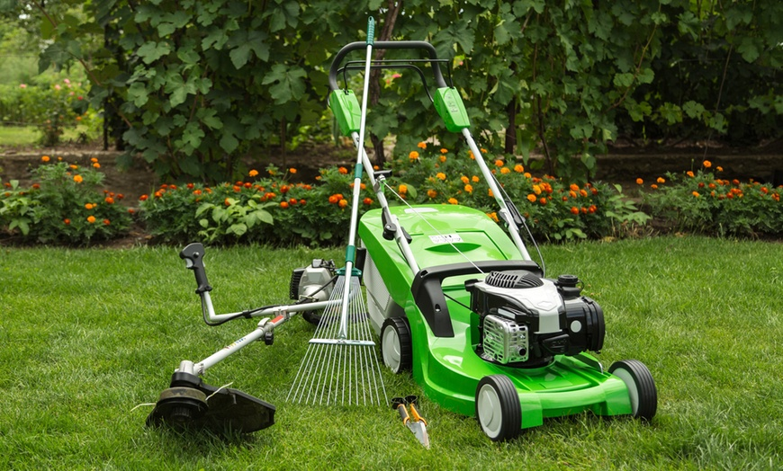 Green Express Lawn Landscape From 54 Orlando Groupon