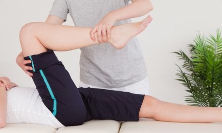 Olympiaplein: sportmassages van 60 min. bij Lourens Sportcare and Health in Amsterdam