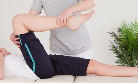 Fisioterapia con estudio previo y opción a vendaje neuromuscular desde 29,95 € en Centro Médico Canillas