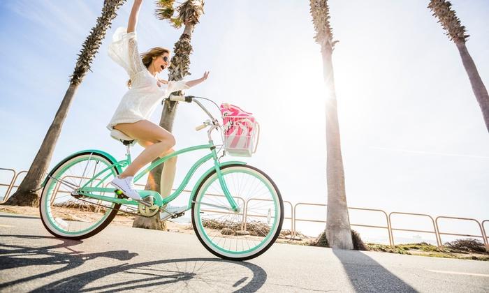 Sobe A Bike Miami Beach Fl