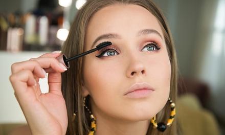 One Eyelash Lift and Optional Tint at Beauty LISH SPA (Up to 58% Off)