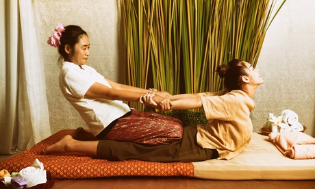 Massage Services from Virginia Washington at Time For You Massage (Up to 40% Off). 4 Options Available.