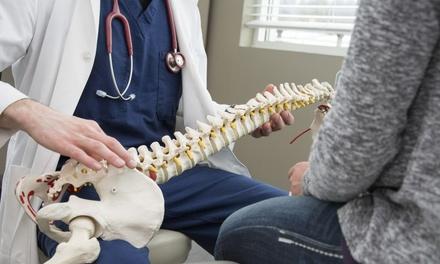 1, 4 u 8 sesiones de osteopatía y masaje para 1 persona en Rabasco Fisioterapia (hasta 79% de descuento)