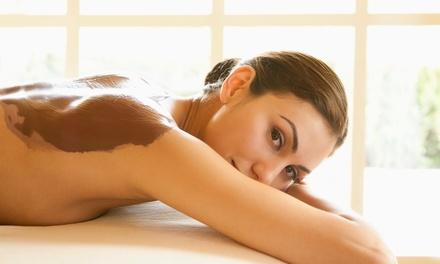 Bendaggi e massaggi tonificanti