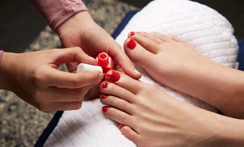 Up to 65% Off Manicures and Pedicures at VE Medspa and Salon