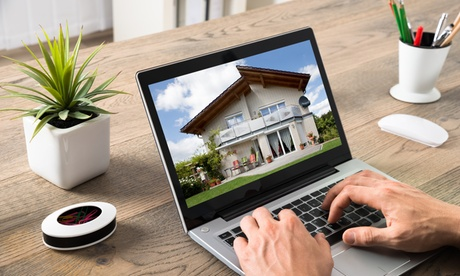$10 for Nevada Real Estate Pre-Licensing Online Course from 24/7 Realty School of Nevada ($50 Value)