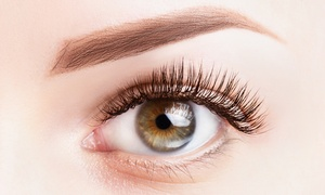 Microblading des sourcils Gardanne