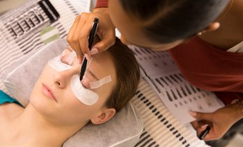 Up to 52% Off at Global Eyebrow Threading And Lashes