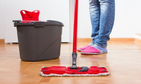 Up to 25% Off on Supplies - Home Cleaning (Retail) at DG Multiservice