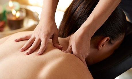 $31.20 for One Cupping and Acupressure Treatment at New Height Acupuncture ($79 Value)