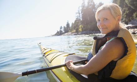 The Kayak Coach
