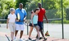 $138 for $250 Worth of Services — Rise Tennis Academy