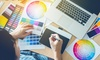 Up to 58% Off on Online Graphic Design at Mutual Associate Inc
