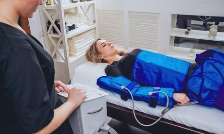 5 o 10 pressoterapie mediche agli infrarossi al Poliambulatorio Fenica (sconto fino a 88%)