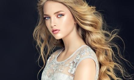 Pacchetto bellezza capelli