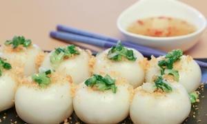 Menu aux saveurs vietnamiennes Pertuis