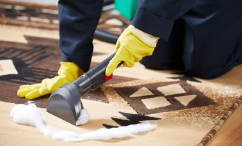 Up to 60% Off Carpet Cleaning from To the T Cleaning Company