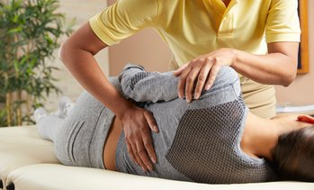 87% Off Chiropractic Services at Bethesda Spine And Posture