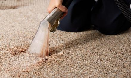 Colorado Springs Carpet Cleaning