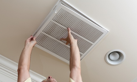 Air-Duct Maintenance Cleaning for Supply Vents and Dryer Vent from Clean Air Pro