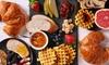 Petit-déjeuner de luxe à Bornem