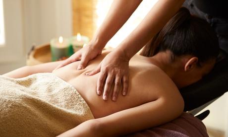 2 o 4 masajes de 60 minutos a elegir: masaje equilibrio, armonía o bienestar desde 29,99 € en Bliss & Coo