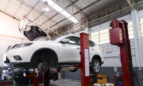Up to 47% Off on Brakes (Auto Parts Retail) at ABAS AUTO REPAIR