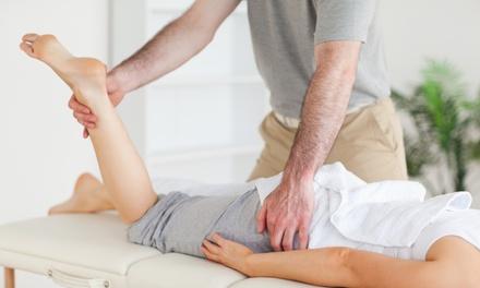 1 o 3 sesiones de fisioterapia a elegir desde 29,90 € en Somos Uno Murcia