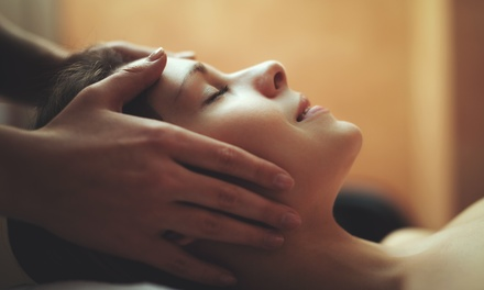 Facial, Full Body Massage, and Foot Massage for One or Two at MessLook Hair Salon and Beauty Spa (Up to 67% Off)